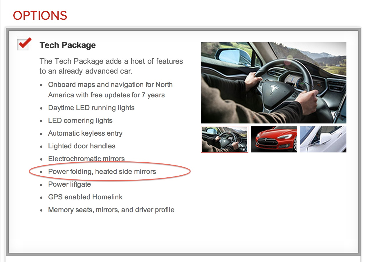 Tesla-tech-package-rear-view-heated-mirrors