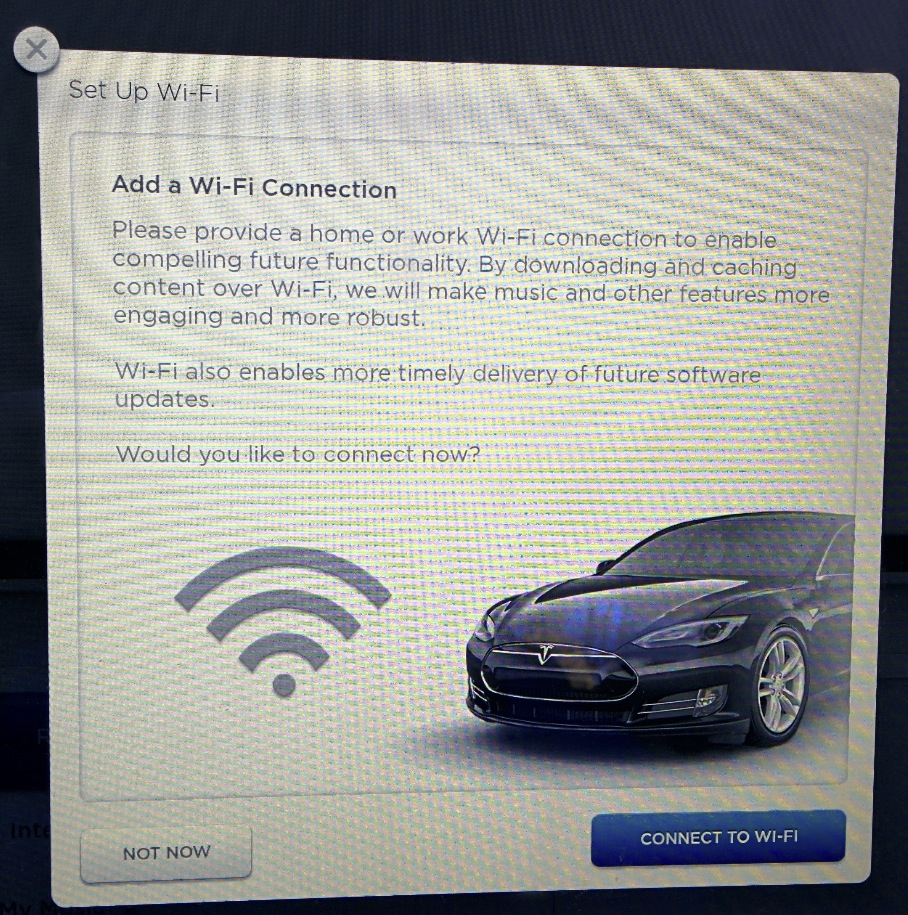 Tesla-Model-S-update-showing-caching-services