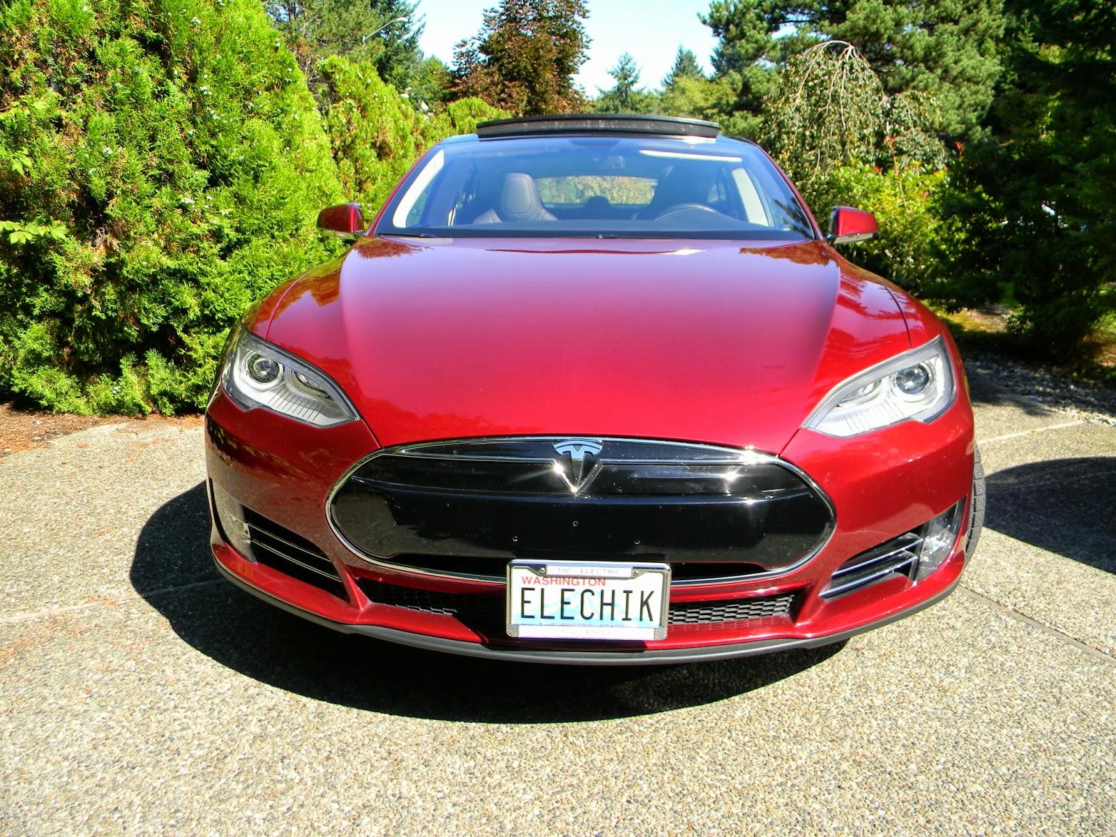 Best Uber Cars >> Best Tesla License Plates [Gallery] - Electrek