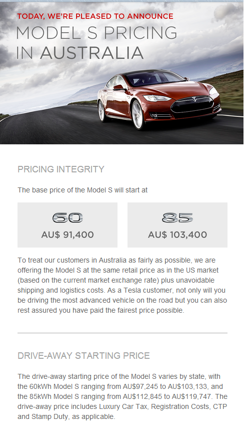 Tesla-Australia-model-s-pricing