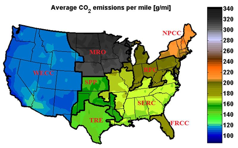 coal-energy-co2-usage-electric-cars-energy-usage