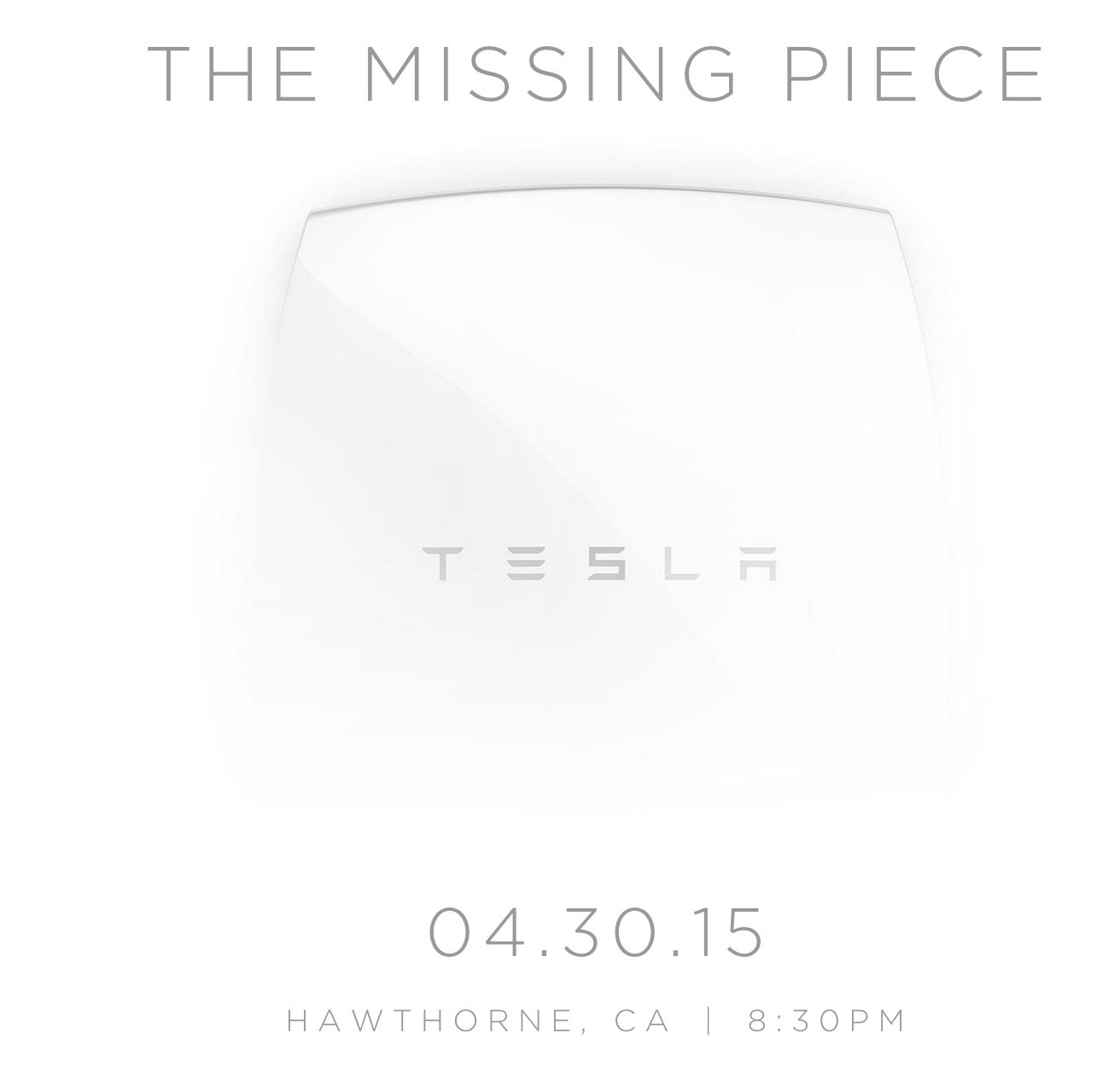 Tesla-Battery-livestram-misssing