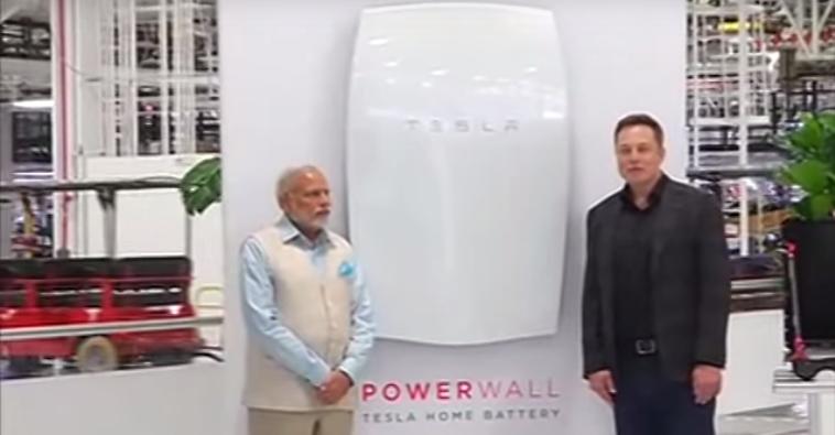 Elon-musk-modi-powerwall