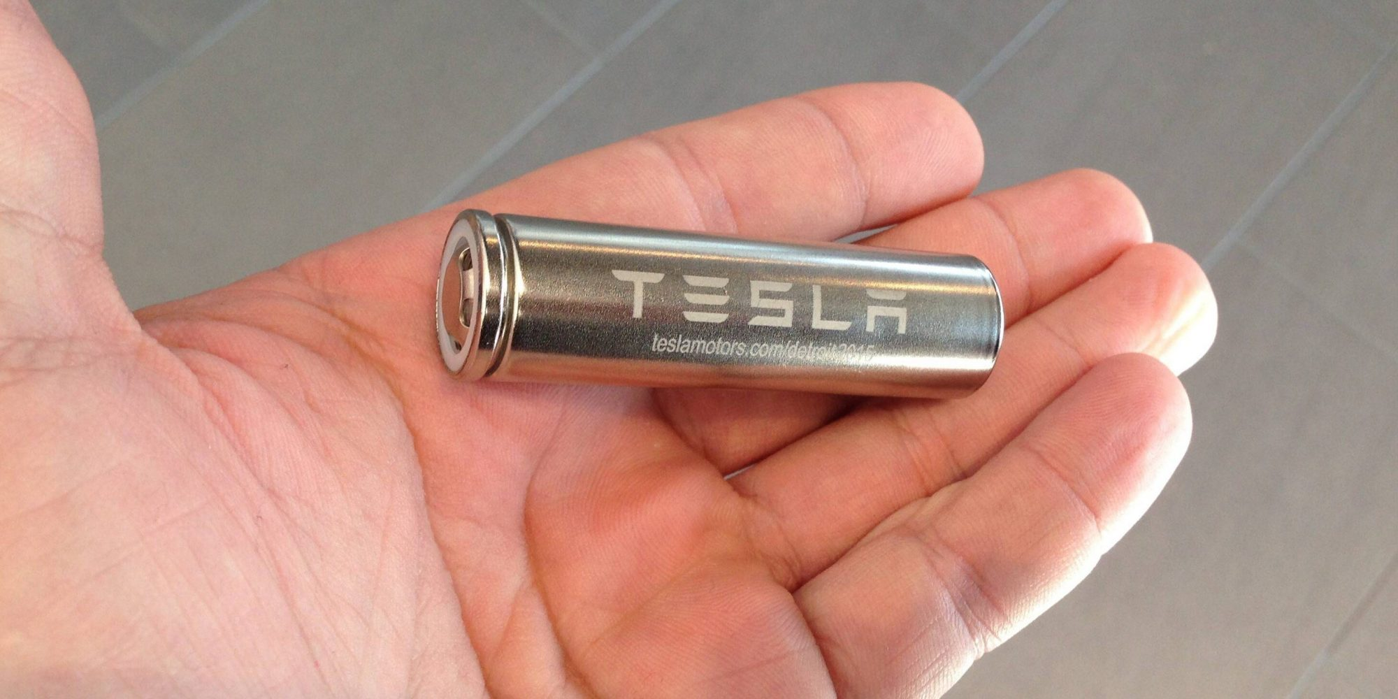 Tesla researchers show path to next-gen battery cell with breakthrough energy density - Electrek