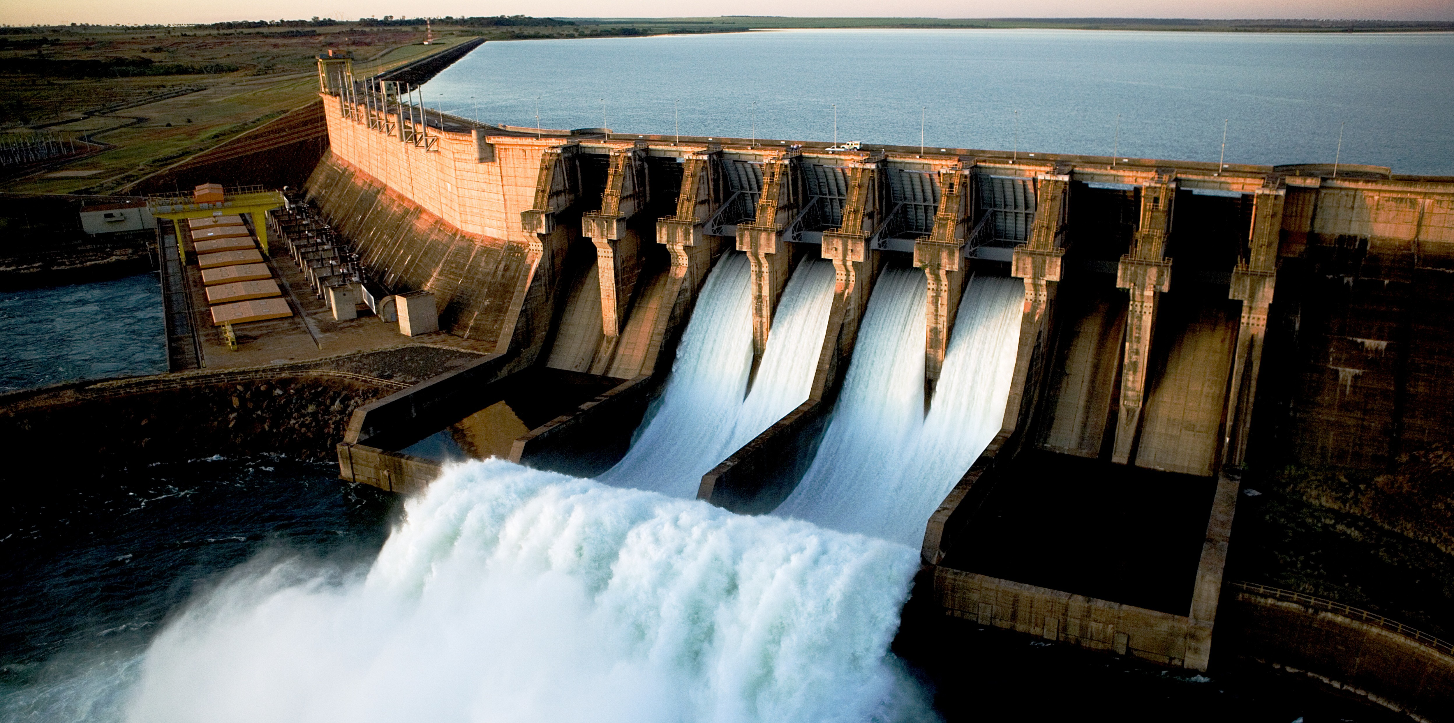 hydropower-plant