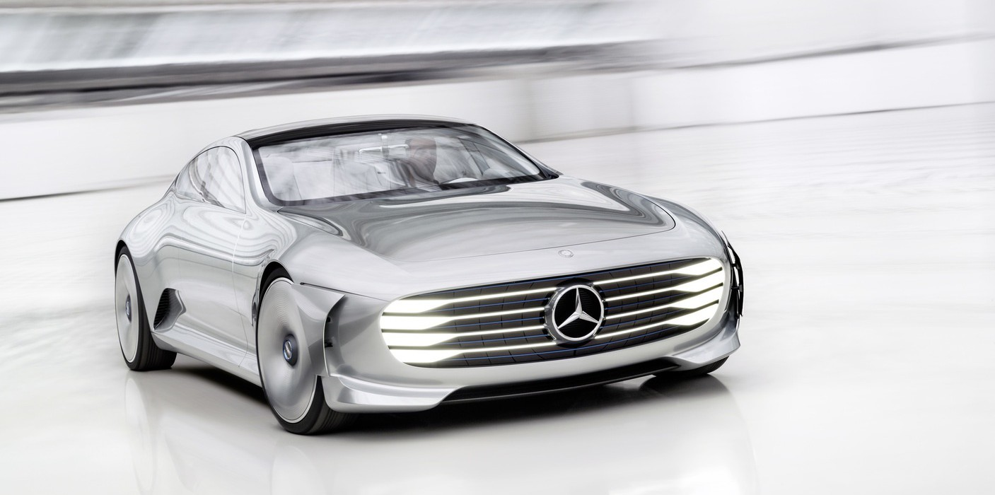 Mercedes-Benz gets reality check from Tesla owners after asking fans if they want electric cars