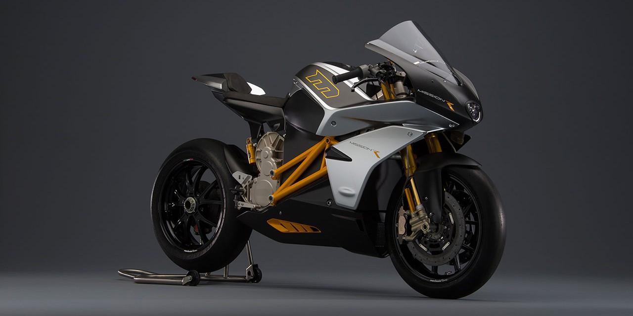 Mission-R-bike