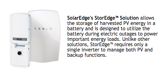 Storedge-powerwall
