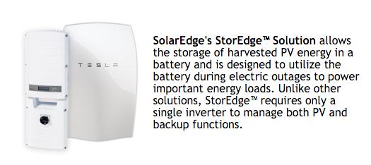 Storedge-powerwall