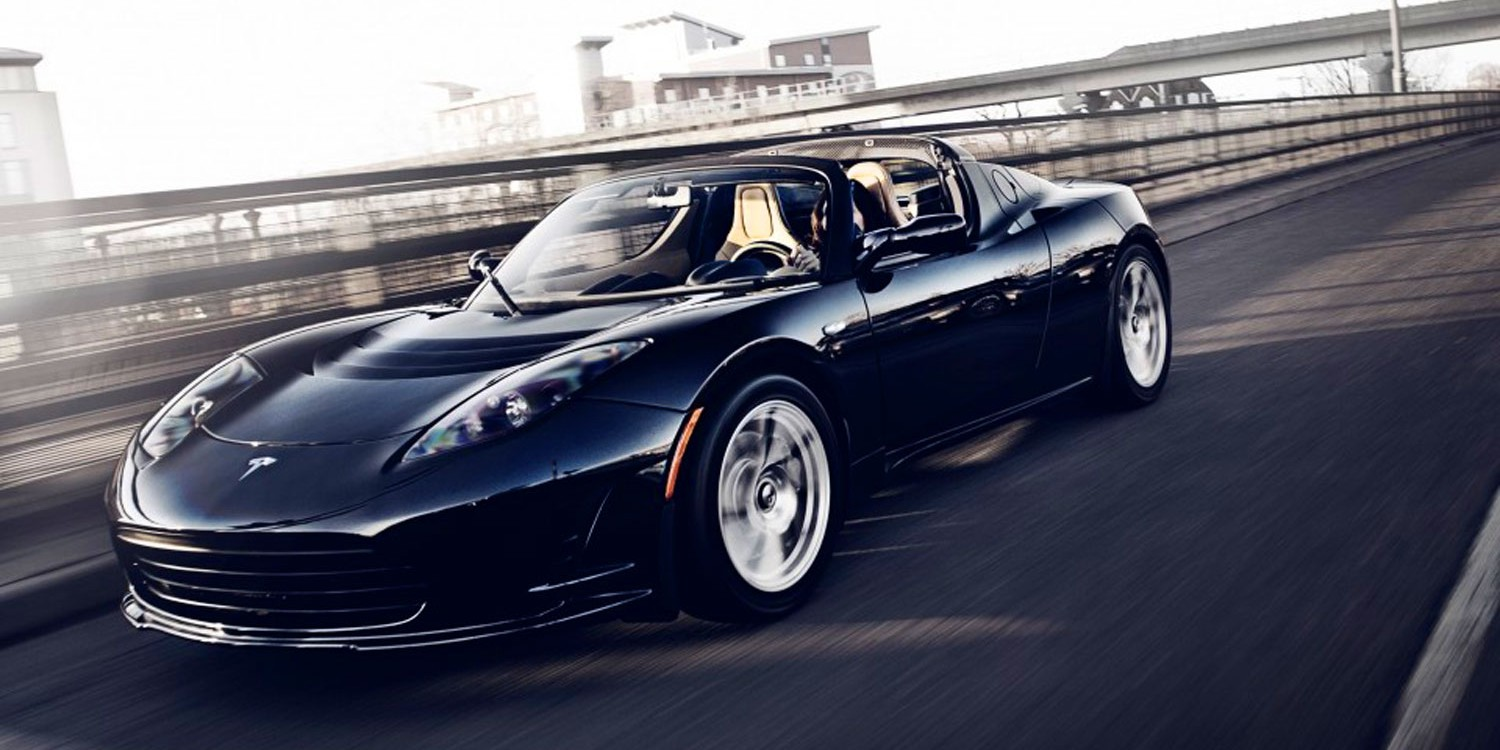 Tesla launches 'dedicated channel' for Roadster owners, will get their own service advisers