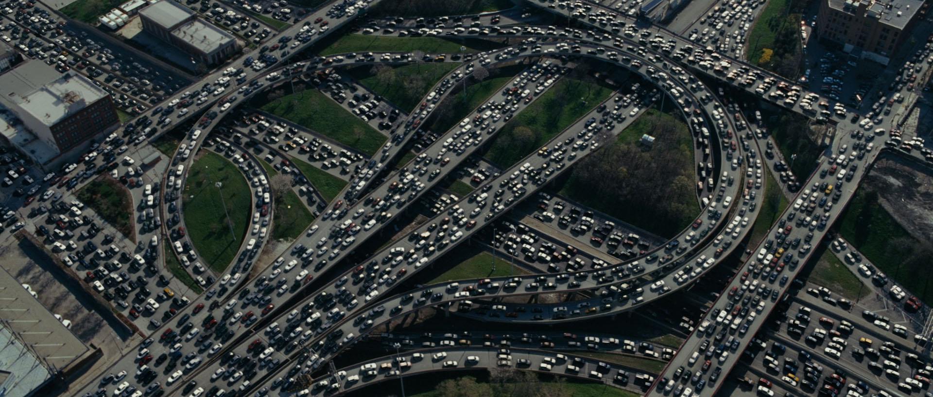 Traffic-Jam-Annoying