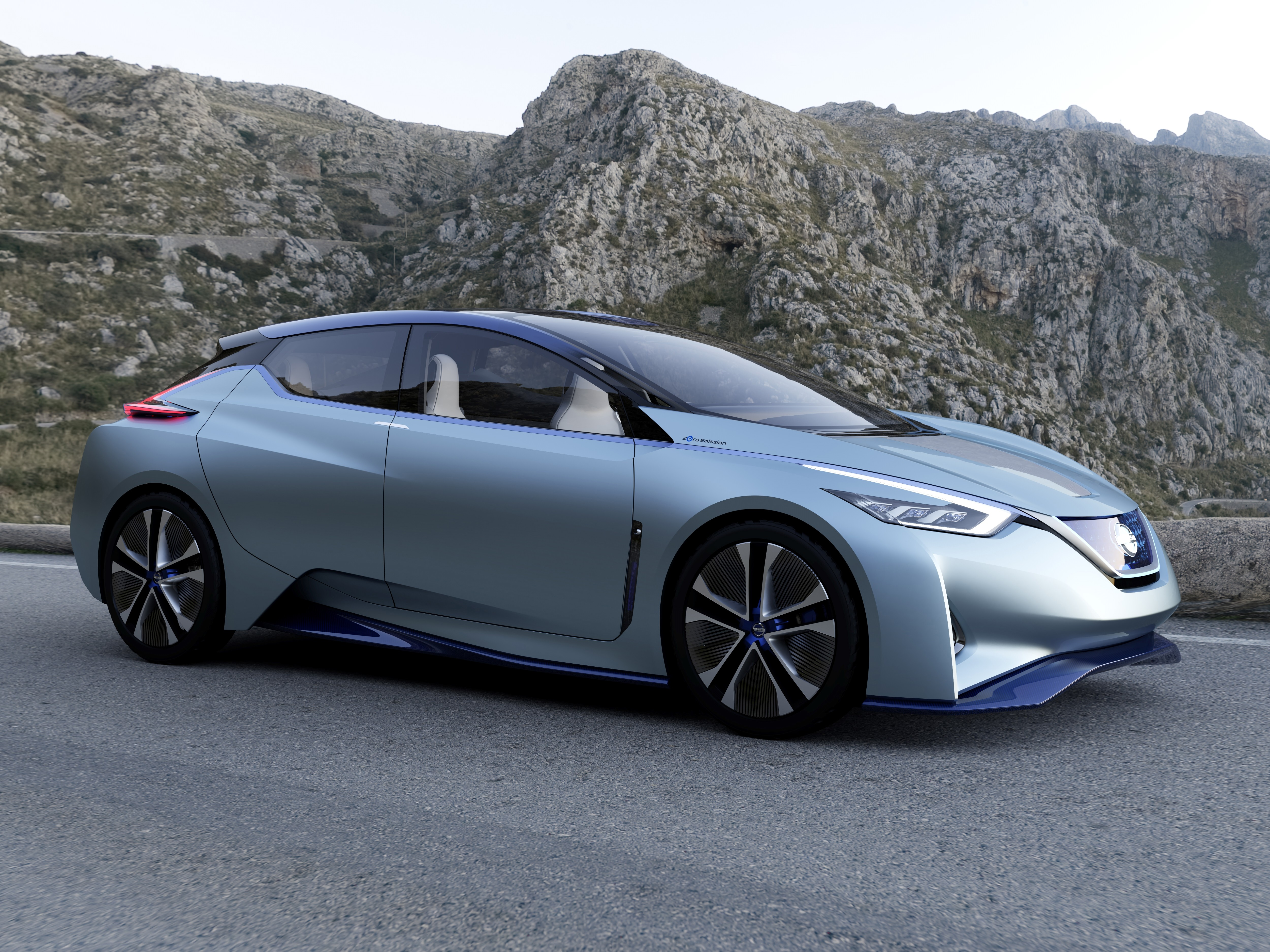 10 Electric Cars Coming In The Next 3 Years Electrek