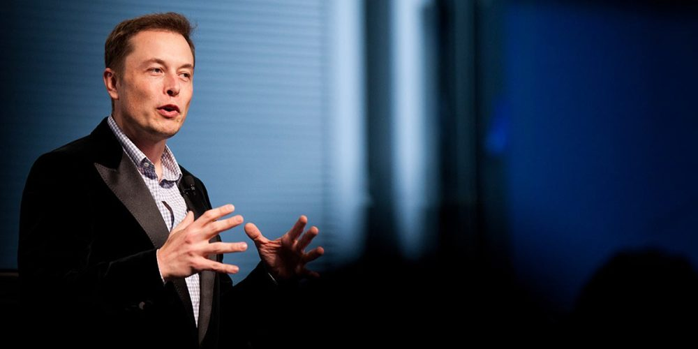 Tesla CEO Elon Musk warns employees that they have to be