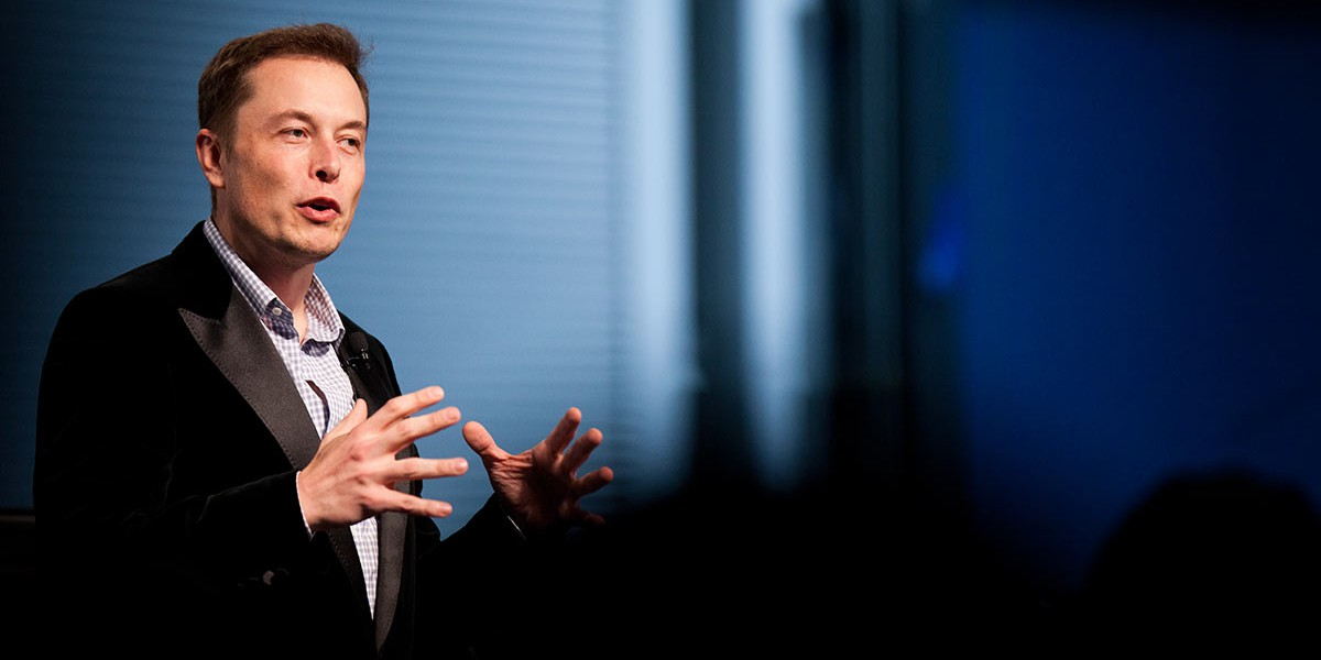 elon musk is brutally honest about tesla s board and sec i can get