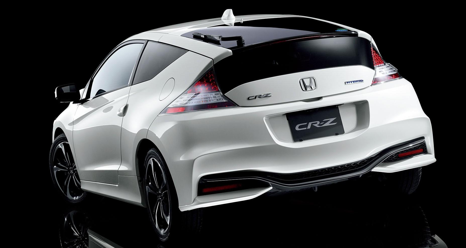honda-cr-z-facelift-rear