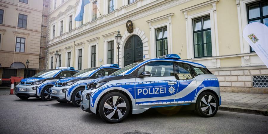 i3 bavarian police