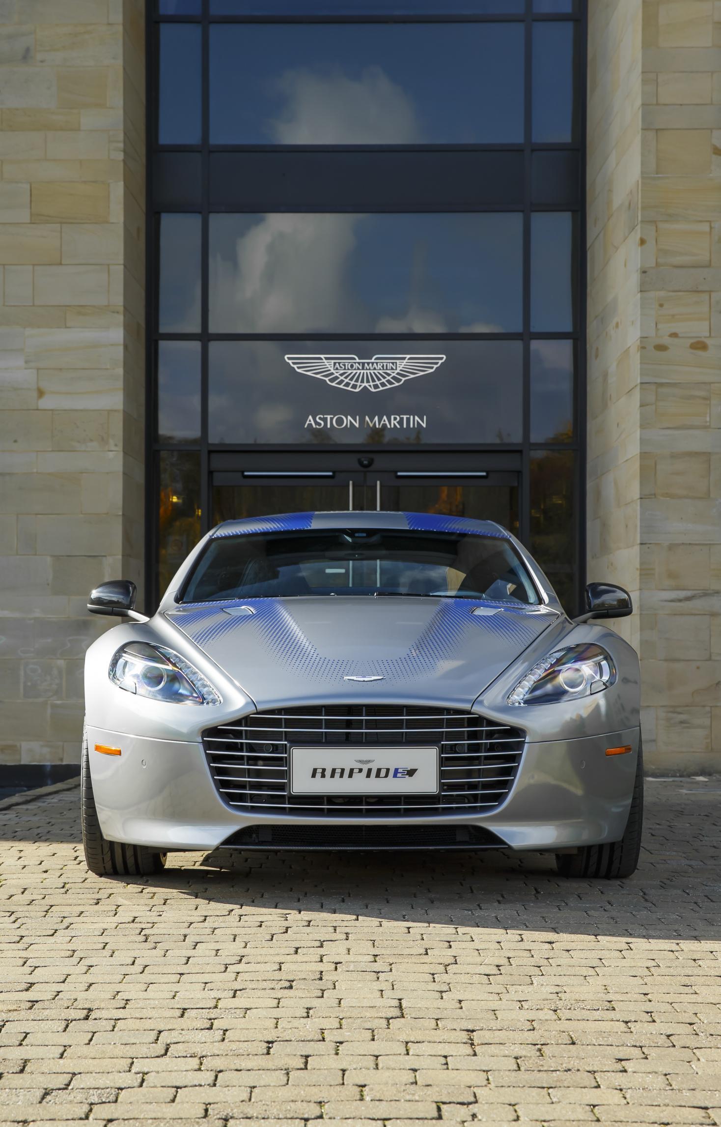 17 February 2016 Frankfurt Germany Leading Global Technology Company Leeco And Luxury Sports Car Brand Aston Martin Today Signed A Memorandum Of
