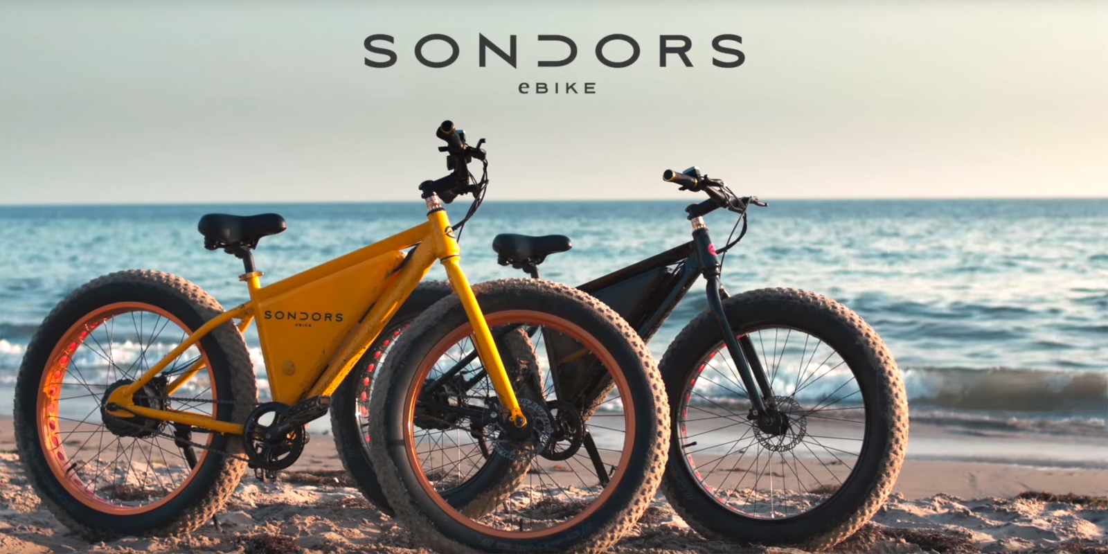 Sondors' Electric for Everyone campaign offers up deep-discounted $799 e-bikes