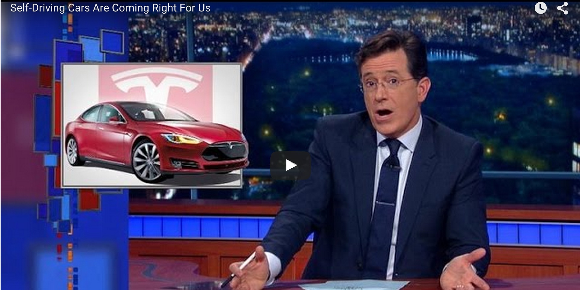 Stephen-Colbert-Tesla-autopilot