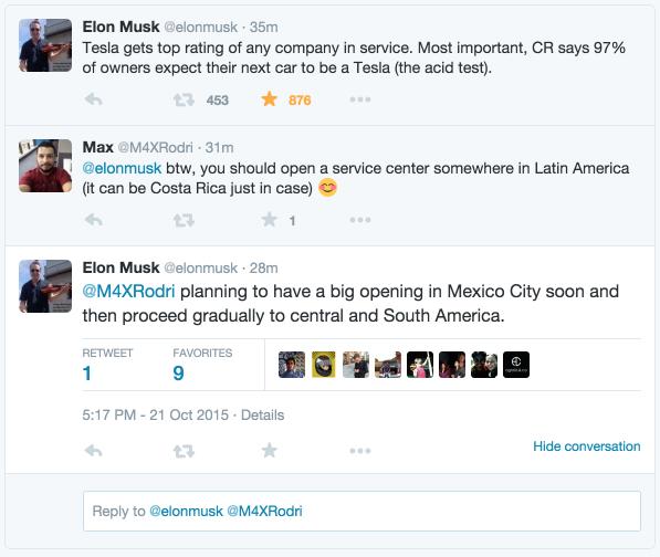 Tweets with replies by Elon Musk (@elonmusk) | Twitter 2015-10-21 18-46-28