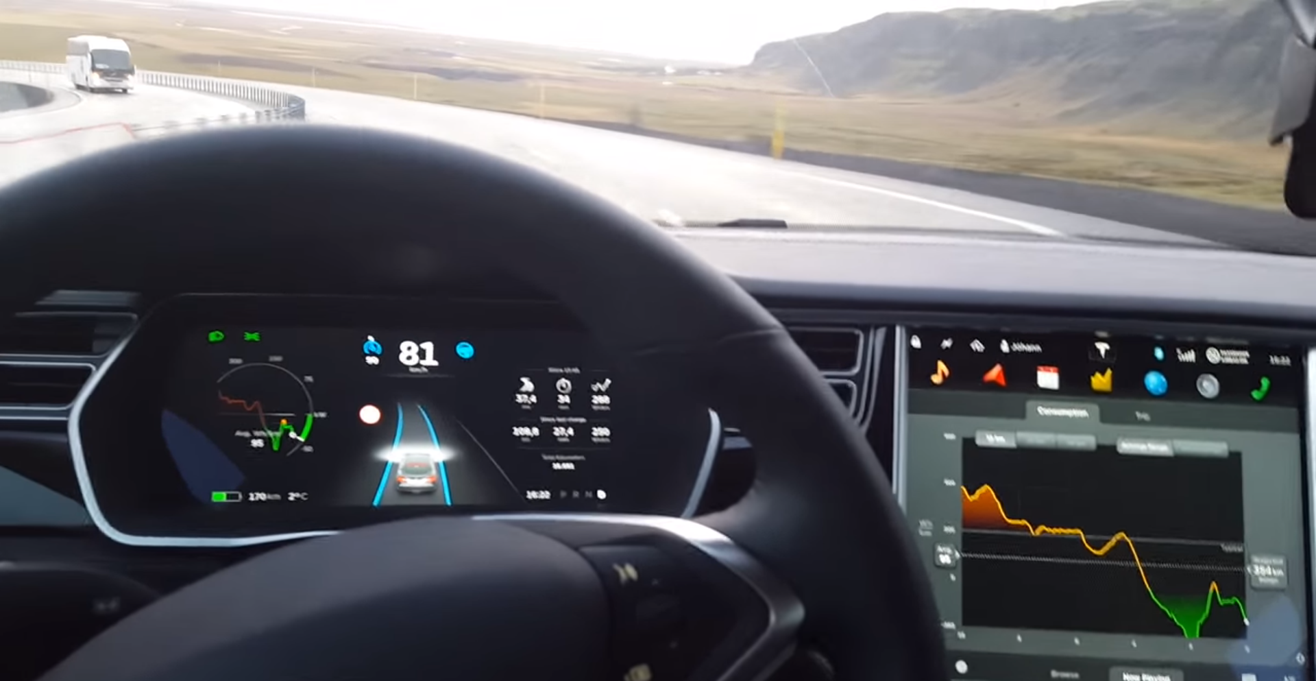 Autopilot Iceland