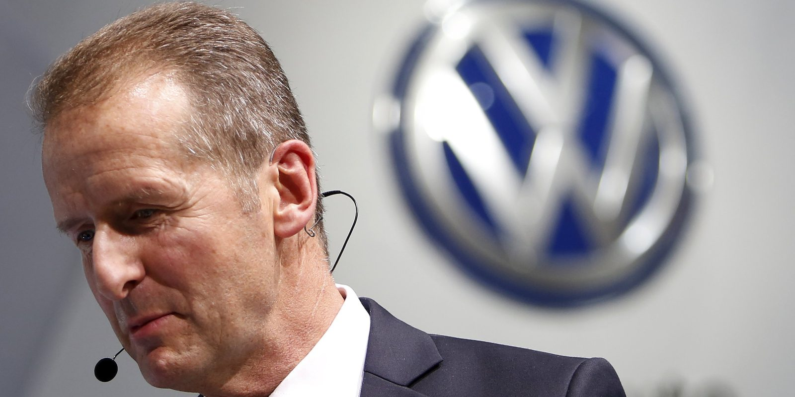 VW brand chairman sees Tesla as their main competitor