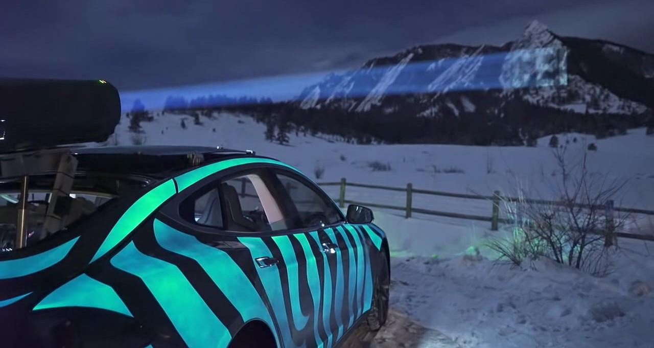 Model S racing extinction
