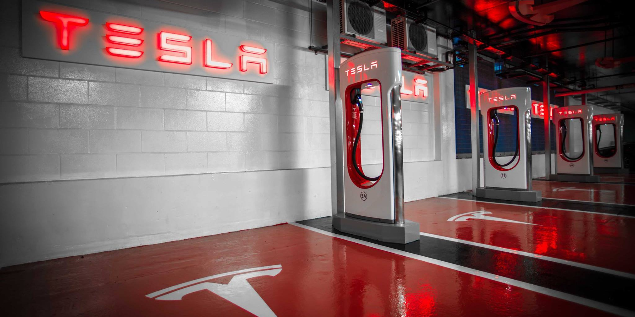 supercharger underground london 1