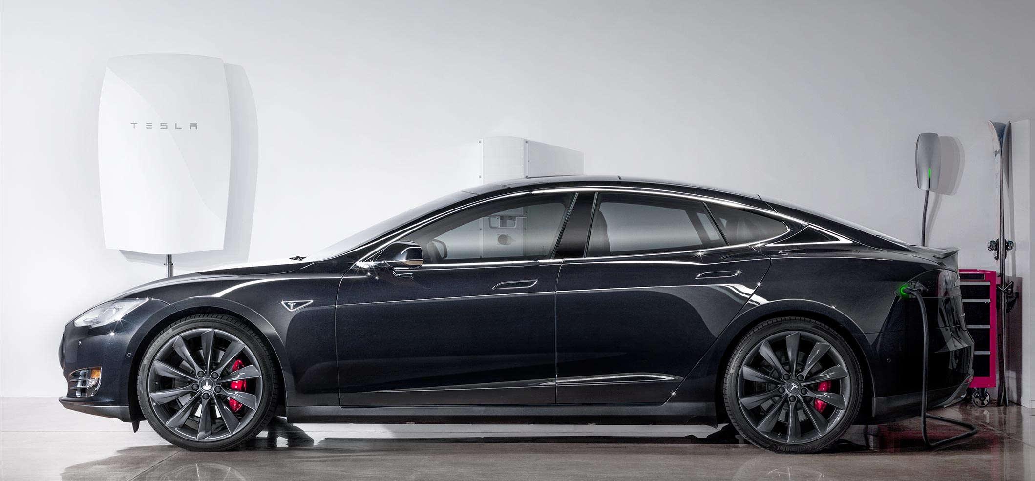 Tesla Energy 4