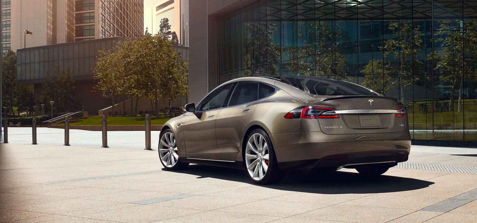 A Look At Tesla Model S Deliveries In Europe November 2015