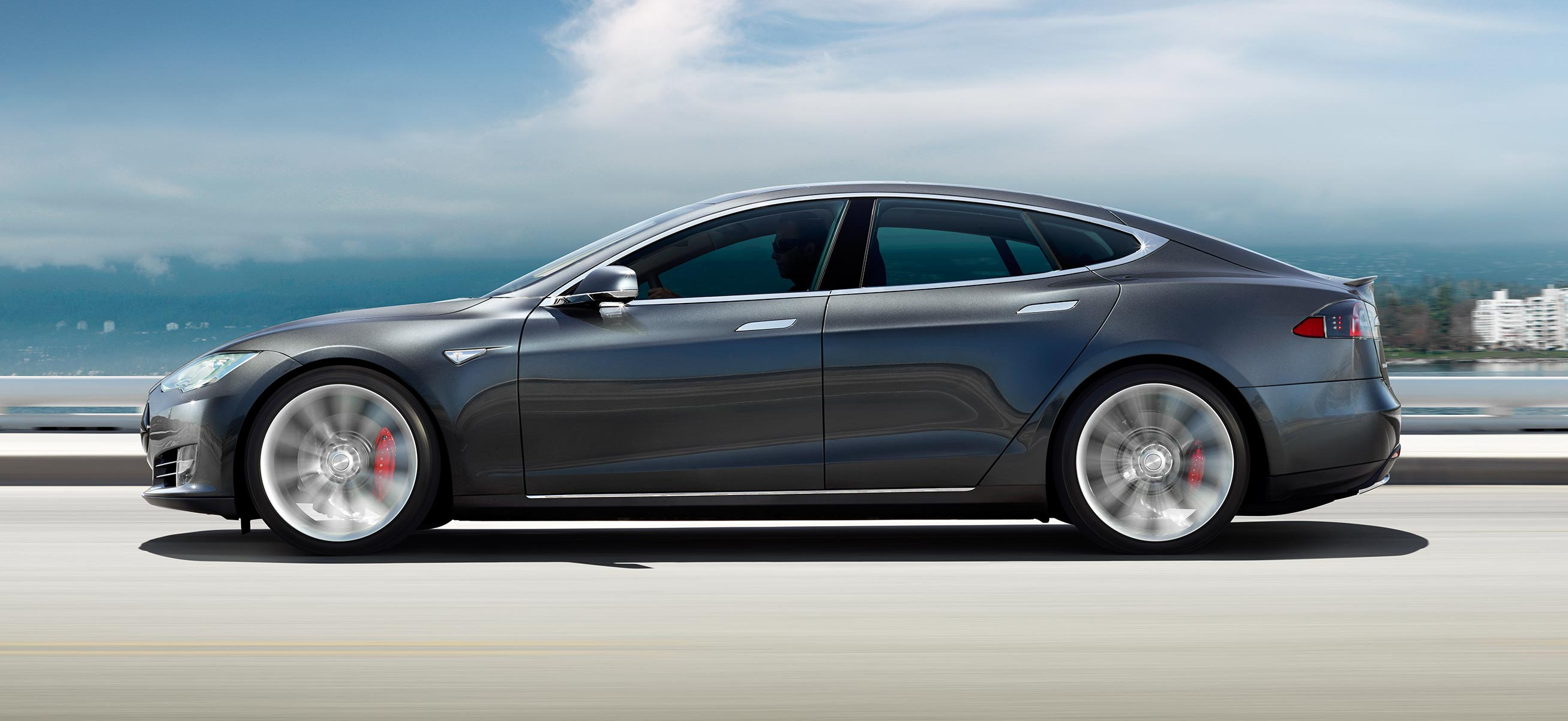 The Tesla Model S Somehow Managed To Get First And Second Positions On Consumer Reports List Of Best Cars 2017