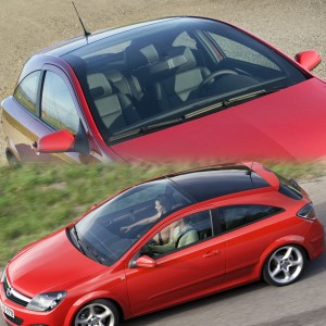 "Astra GTC ""panorama"" model"