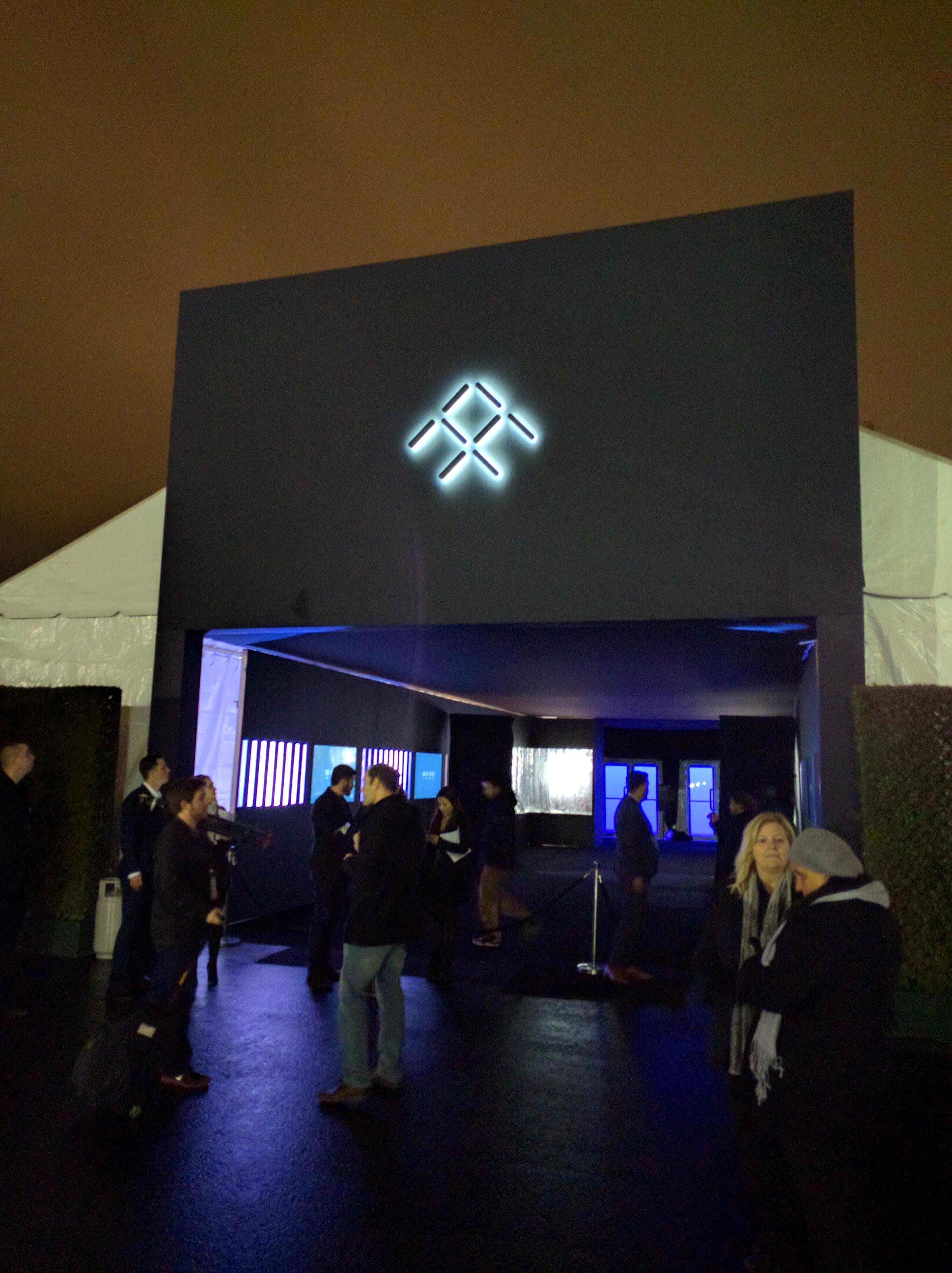 FF event 1