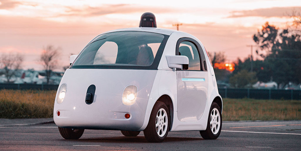 Transport Chiefs Want Google Self Driving Car Trials In