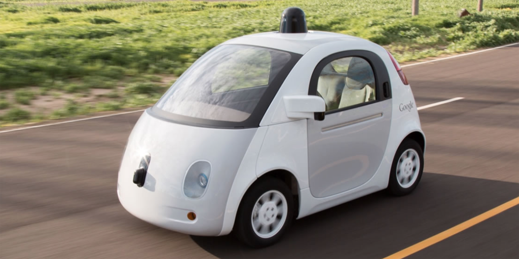 google-self-driving-cars