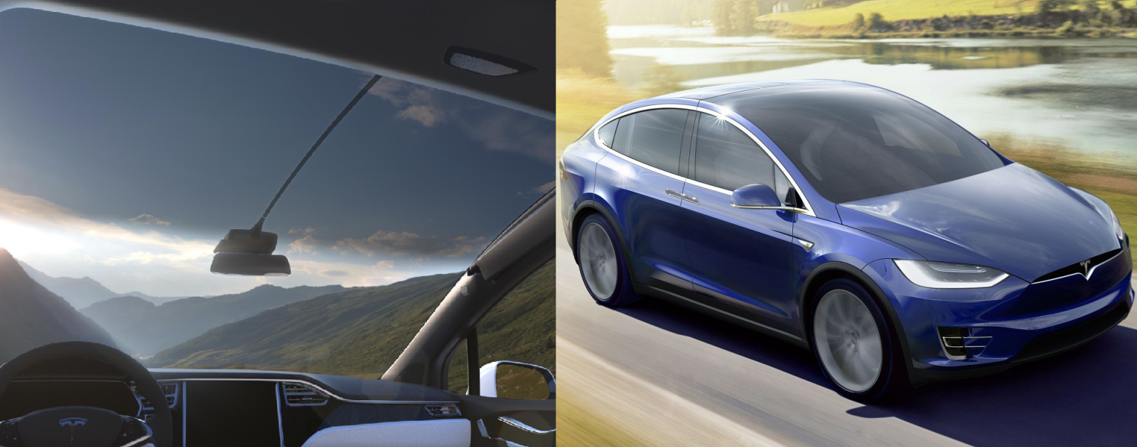 BMW Software Update >> Tesla finally releases automatic sensing wiper update, but ...