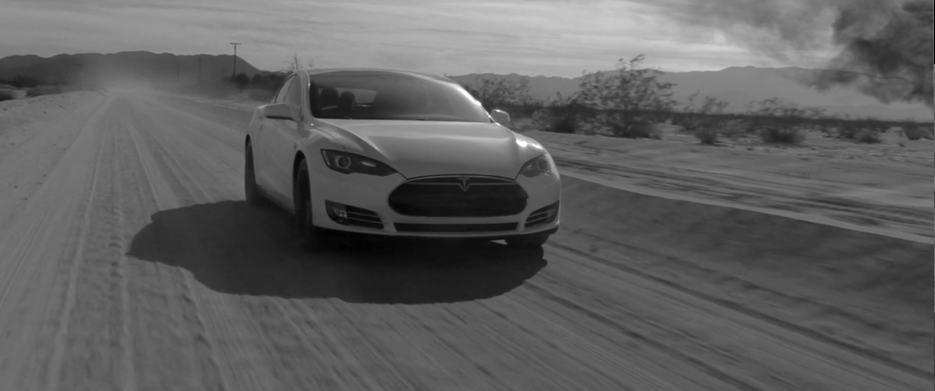 tesla not a dream ad