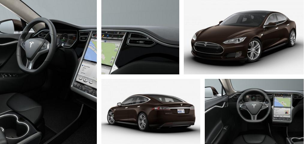 Model S CPO