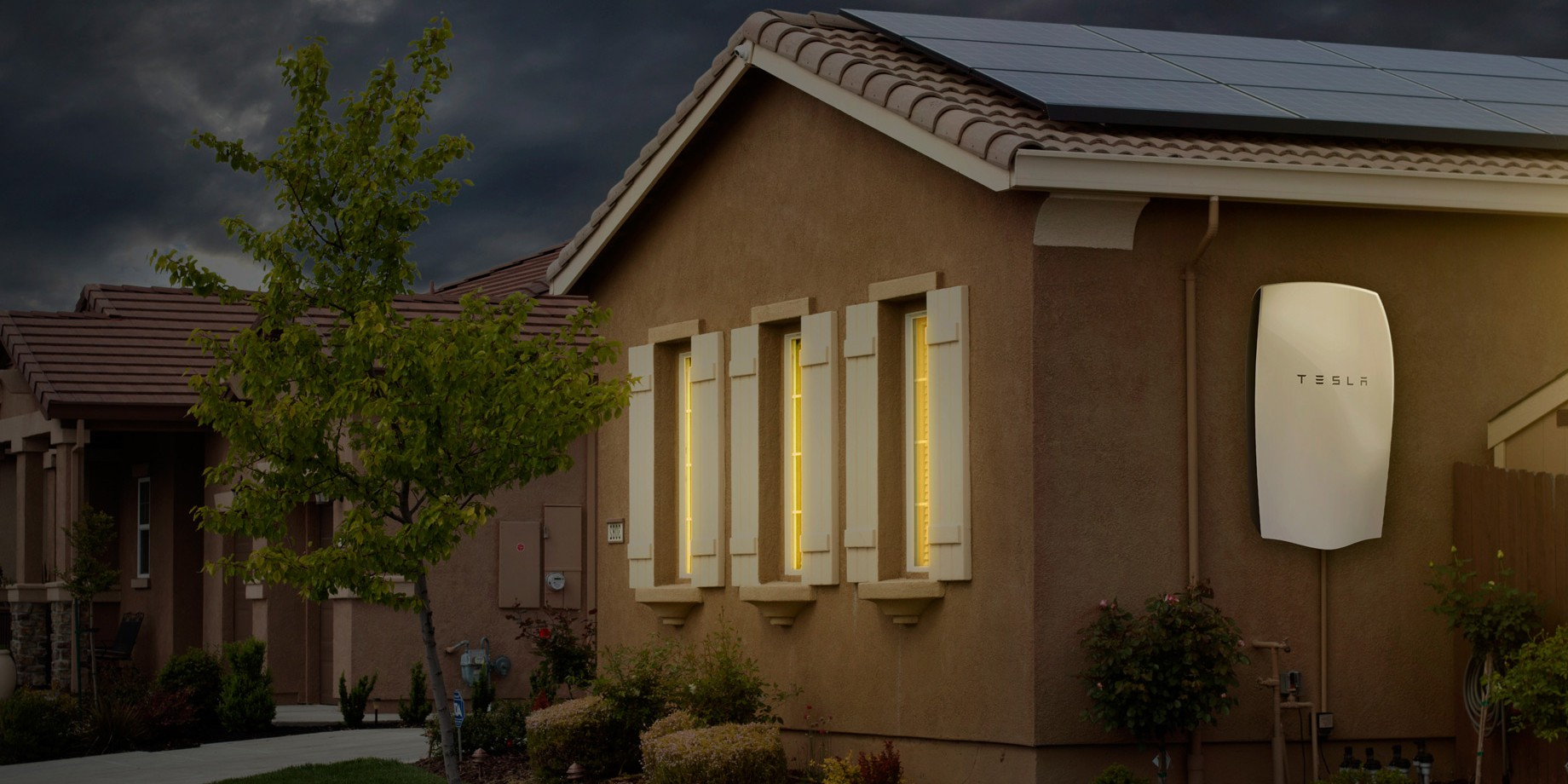 solarcity powerwall