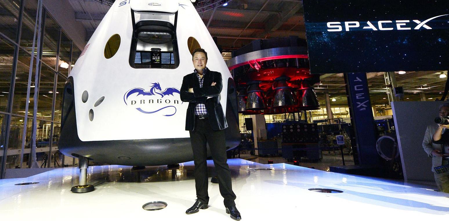 spacex astronaut salary - photo #9
