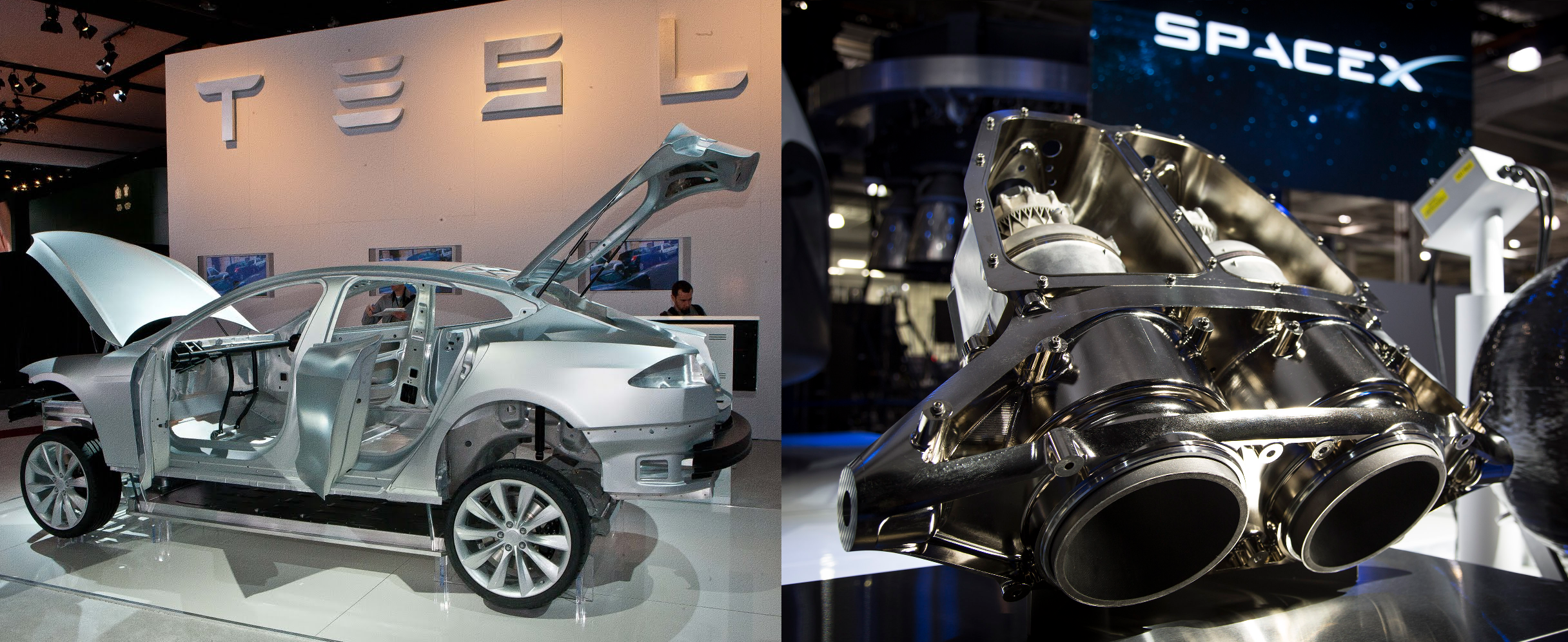 Elon Musk hires Apple\'s alloy expert to lead materials engineering ...
