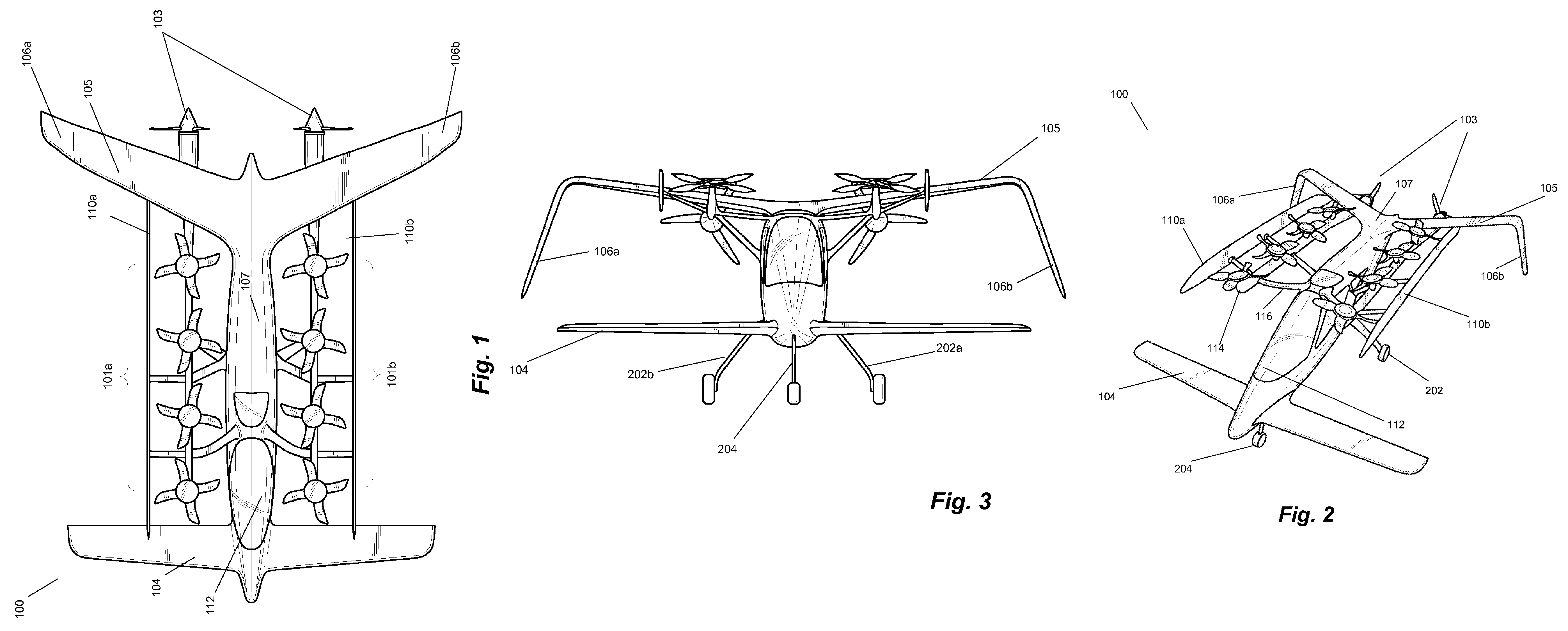 zee header patent