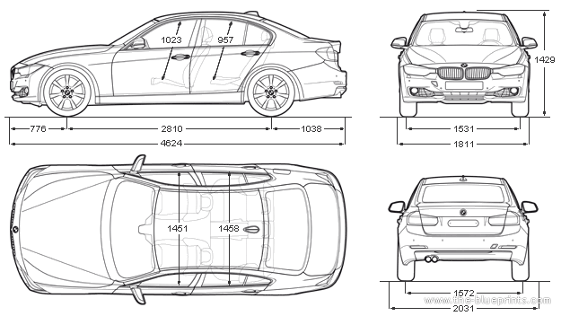 Tesla Model 3 Dimensions >> Tesla Model 3 Roundup Everything We Know Ahead Of The March