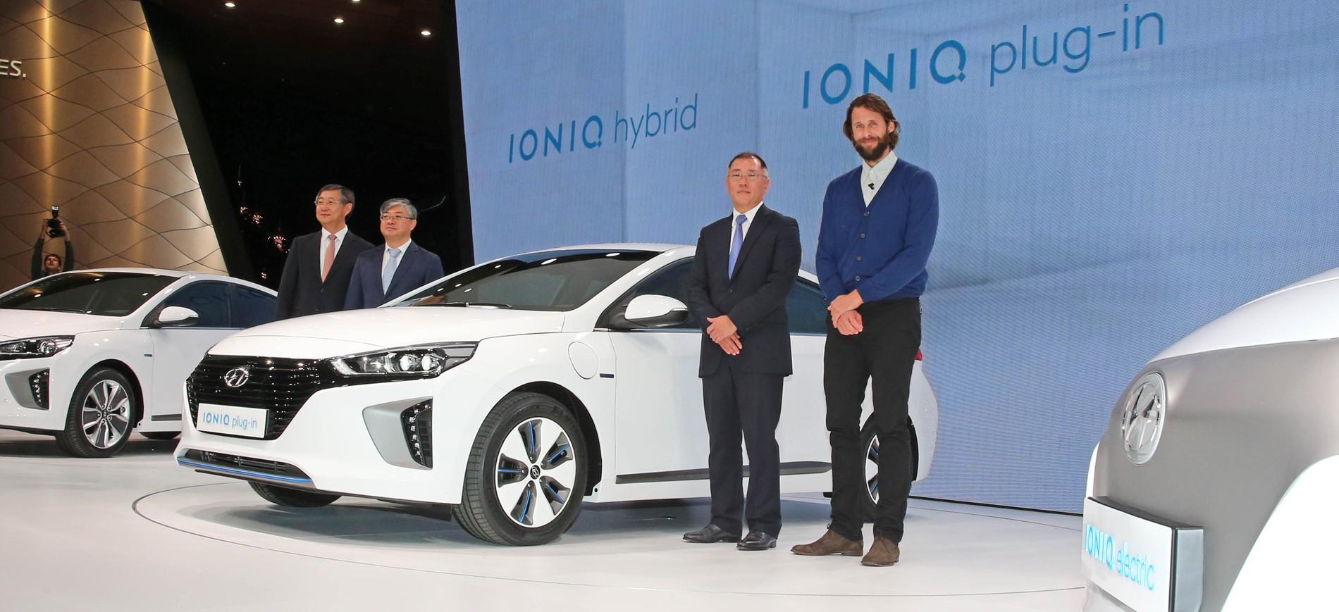 Hyundai at 2016 Geneva International Motor Show 2