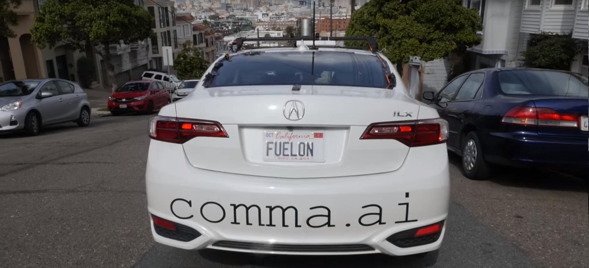 FU Elon