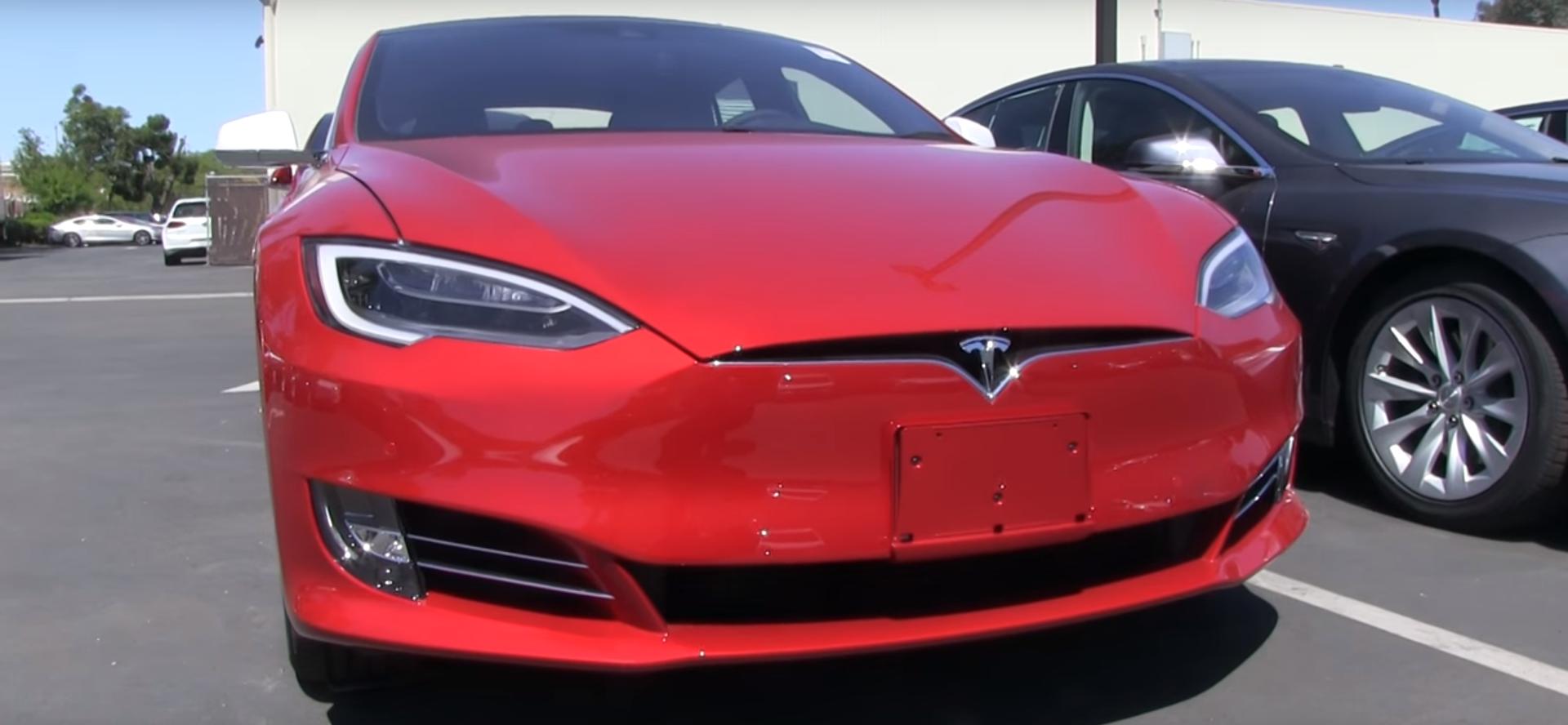 Model S facelift bjorn