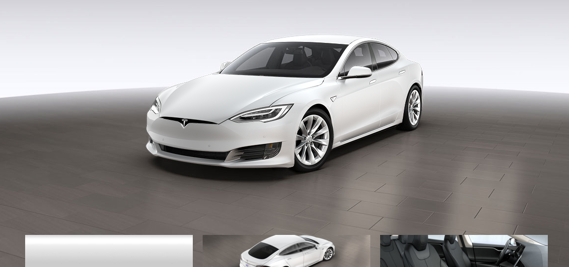 model s refresh design studio
