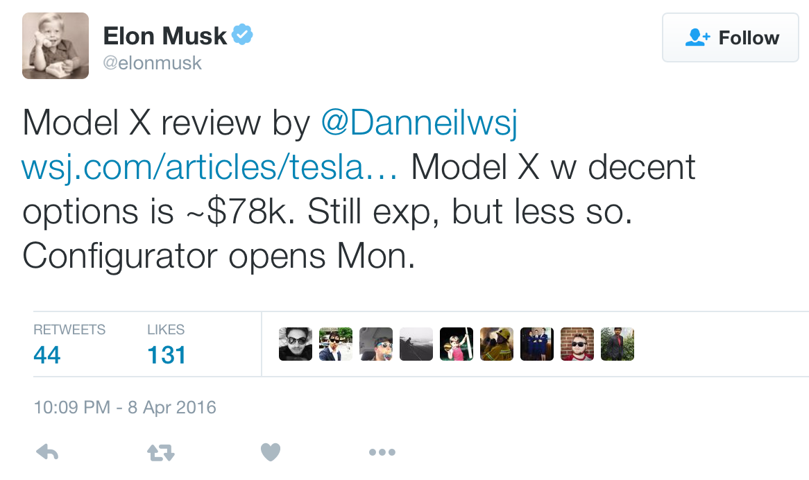 musk deleted tweet