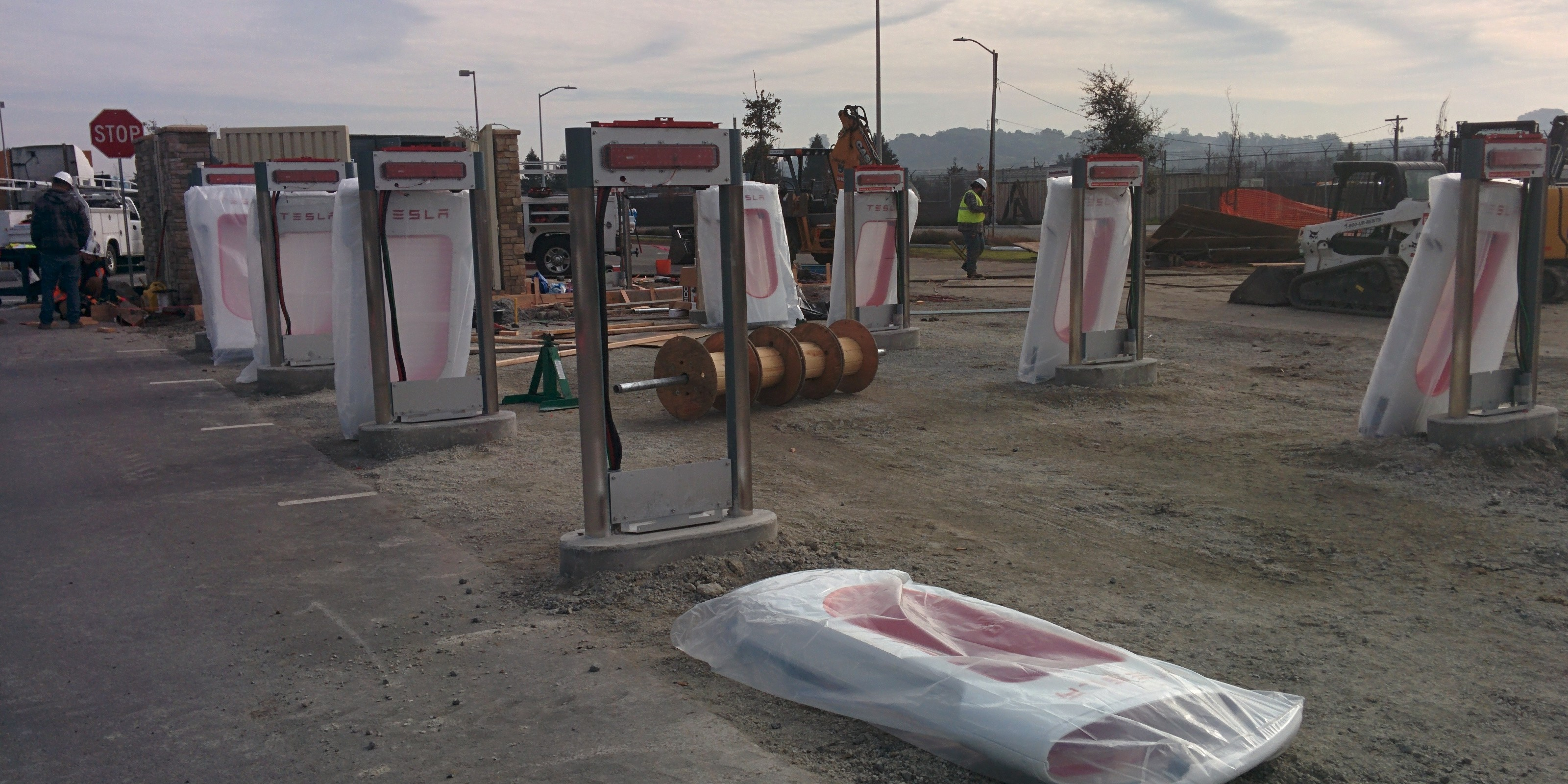 supercharger construction