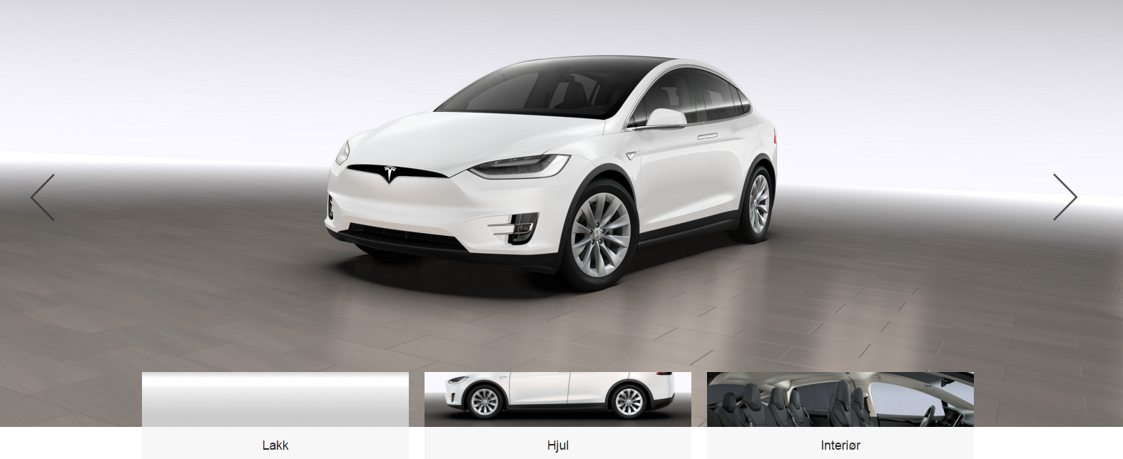tesla euroe Model X design sutdio